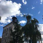 Zagreb walk
